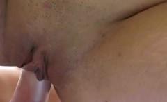 Latin Babe Penelope Cum Gets Her Cunt Punished