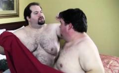 Chubby Bears Fucking Raw