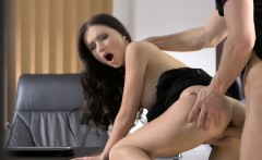 Babes - Office Obsession - Quite The Package