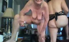 Anal Amateur In Webcam