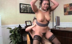 Brazzers - Big Tits at Work - Dress for SUCKc