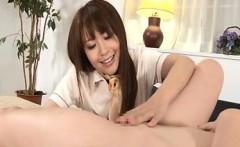 Japanese Lesbian Strapon Dildo Sex