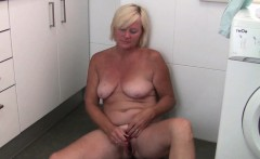 Next door milfs from Europe Inge, Emanuelle and Sabine