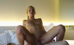 Lucky dude gets to bang nasty girl