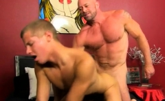 Twink gym shower gay porn movie Blade is more than blessed t