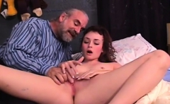 Extreme bondage video with cutie obeying the ribald play