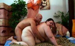 extreme fat milf big cock fucked