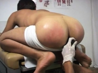 Crazy doctor galleries gay and castration stories fiction He