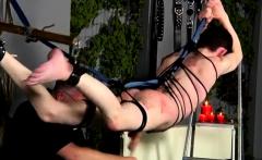 Free twink boy gay porn tube first time Master Sebastian Kan