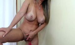 Big boobs amateur blonde babe pounded by pervert driver