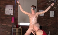 Male Teens Bondage Gay Twink Man Jacob Daniels Is His Recent