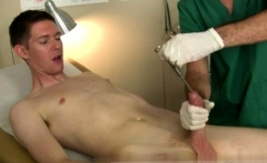 Gay naked men having medicals The first sound was smallish a