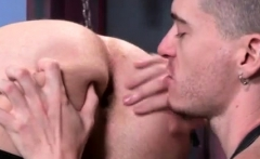 Gay fatty sex movietures Chronic fisting bottom Brandon Moor