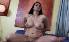 Horny wife wants a dick inside of her