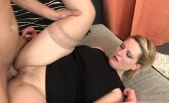 Big Tits Milf Hardcore With Cum On Tits