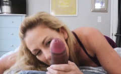 Mom helps bath Cherie Deville in Impregnated By My Steppatro