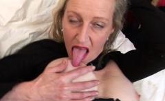 British mature sex with cumshot