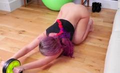 Pool bondage first time Ass-Slave Yoga