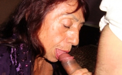 LatinaGrannY Mature Showoff Ladies of Great Age