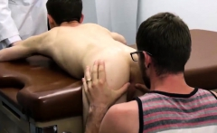 Bad gay porn jeans boy Doctor's Office Visit