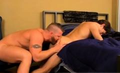 Long play gay deep throat sucks Ryker Madicrony's son unknow