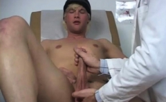 Nude male physical doctors and bi gay porn star xxx Dr James