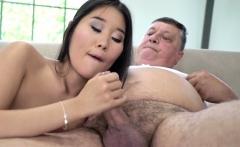Asian Teen Dp With Cumshot