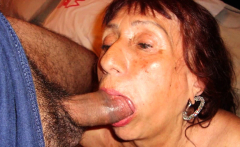 LatinaGrannY Got Together Mature Pics Compilation