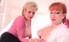 Unfaithful english milf lady sonia showcases her gigantic ho