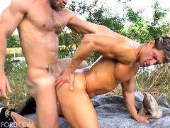 Gay Muscle Men Fucking