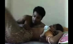 Indian desi couple hardcore night sex