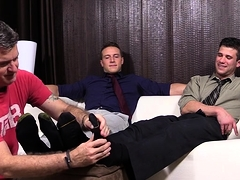 Homemade Naked Fetish Homosexual Porn