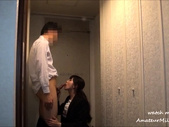 Milf Asian Wife Cheat Boss - Go Amateurmilftube_com