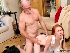 Very Old Woman Online Hook-up