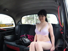 Fake Taxi Sweet Angelina And The Backseat Casting