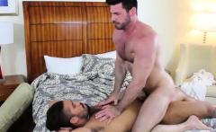 BROMO - Massage Getaway Scene