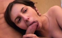 Aphrodisiac brunette young girl Monica O adores wild fucking