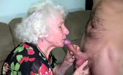 chubby hairy old mom rough fucked