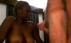 African Beauty Milf for BWC