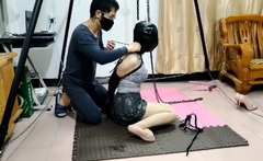 Japanese Bdsm With Nice Anal