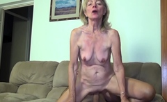 crazy old mom rough stepson fucked