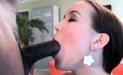 Sexy Filthy Teen Has A Black Guy Satisfying Her Anal Urges