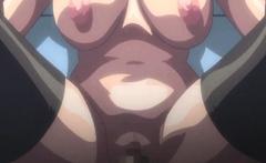 Big boobs hentai