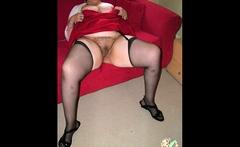 ILoveGranny Amateur and Hot Pictures Slide Show