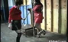 Cruel Bodacious Bdsm Fetish Porn